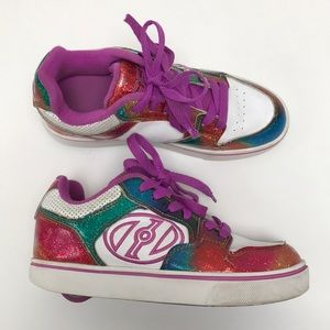 💗Heelys excellent condition. Sparkley Youth